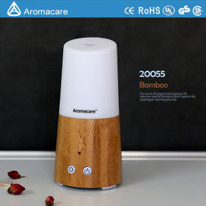 Aromacare Bamboo Mini USB Electronics Humidifier (20055) pictures & photos