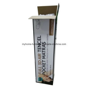Durable with Reasonable Price Waterproof Mattress Protector pictures & photos