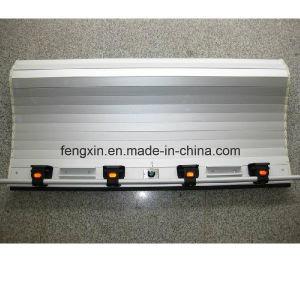 Hot Sale Fire Fighting Truck Aluminum Door pictures & photos