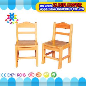 Wooden Children Chair, Kids Furniture for Kindergarten (XYH-0018-1)