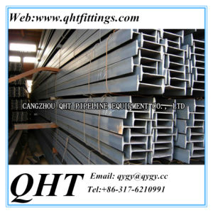 JIS Standard and Hot Rolled Technique H Beam Steel Price Per Piece pictures & photos
