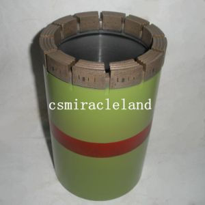 T6-116 Impregnated Diamond Core Drill Bit pictures & photos