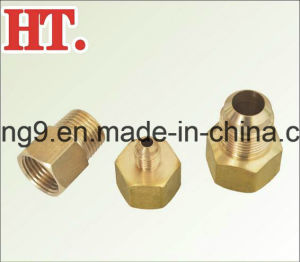 Us Standard High Quality Brass Flare Plug pictures & photos