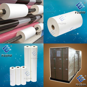 Office Thermal Laminating Roll Film pictures & photos