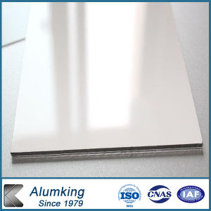 Mirror Fireproof ACP for Curtain Wall pictures & photos