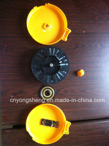 2015 Plastic Injection Electrical Lid Mould pictures & photos