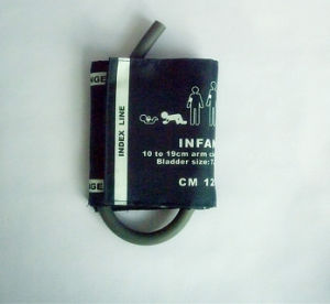 Mindray Reusable Single&Double Tube Cuffs pictures & photos