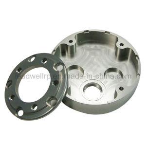 CNC Aluminum Machining Rapid Prototype pictures & photos