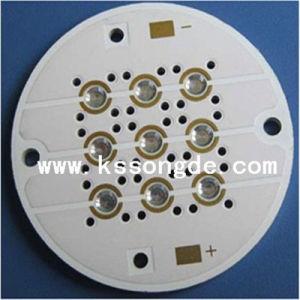 Aluminum LED PCB /High Thermal Conductivity/Counterbore