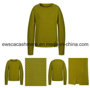 Lady′s Pure Cashmere Knitwear