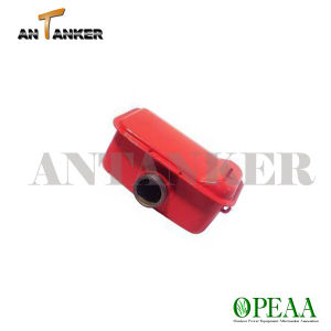 Engine-Fuel Tank Component for Yanmar (Red) pictures & photos