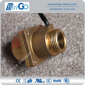 Brass Flow Switch for Non-Aggressive Fluid pictures & photos