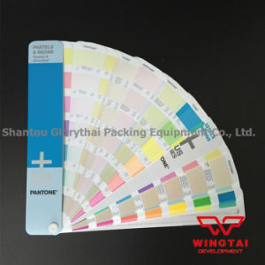 new pantone pastels neons coated uncoated color book gg1504 - Pantone Color Swatch Book