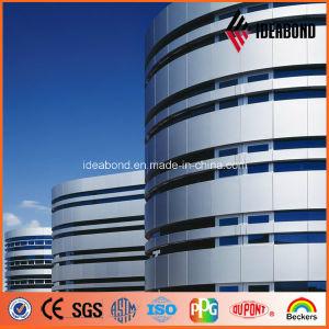 1250*3500mm Outdoor Unbreakble Flexible Aluminum Composite Panel pictures & photos