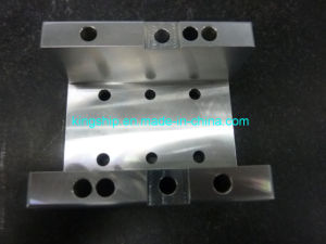 CNC Machining Part for Automation (KS-091710) pictures & photos