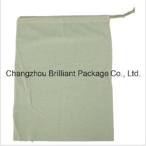 Promotional Cotton Drawstring Bag, Cotton Canvas Bag, Organic Cotton Bag pictures & photos