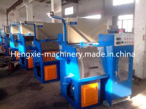 Hxe-14ds Fine Aluminum Wire Drawing Machine/Copper Wire Drawing Machine pictures & photos