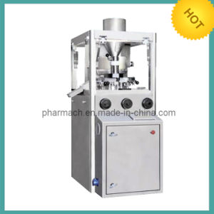 Zpt26 Economic Type High Speed Tablet Press for Medicine Maca pictures & photos