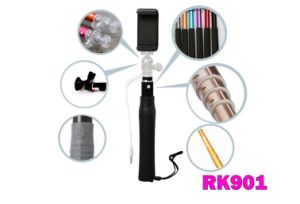 Monopod Selfie Stick Rk901 for Smartphone (OM-RK901) pictures & photos