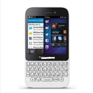 Original Bb Q5 Original for Blackberry Q5 3G 4G Mobilephone 5MP Dual-Core 2GB 8GB pictures & photos