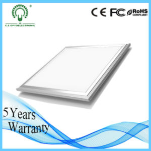 60X60 High Brightness 40watt Epistar LED Panel Lamp