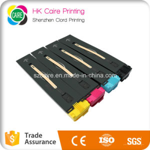 Remanufactured Toner Cartridge for FUJI Xerox Docucolor 5065 5540 6550 7550 pictures & photos