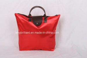 Easily Fixed Handle Shopping Bags for Trolley pictures & photos