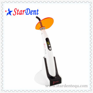 Dental Equipment Woodpecker LED Curing Light (LED B) pictures & photos