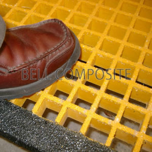 FRP/GRP/ Fiberglass Structural Stair Treads with High-Quality pictures & photos