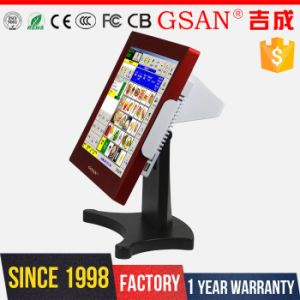 Complete POS System Cashier Registers Best POS System for Small Restaurant pictures & photos