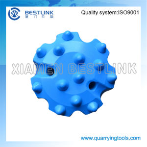 Medium Air Pressure Br Series DTH Button Bits for Drilling pictures & photos