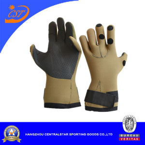 Fashion Neoprene Labor Gloves (67845)