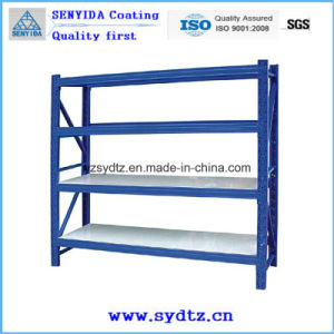 Hot Powder Coating for Shelves pictures & photos