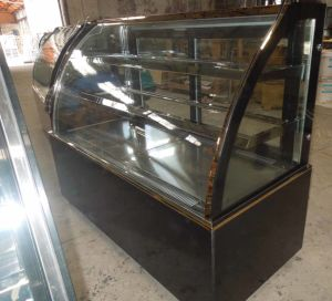 Bakery Display Sandwich/Cake Marble Showcase Refrigerator Ce Approvel pictures & photos