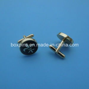 Fashion Jewelry Boy Scouts Tuxedo Cufflink Metal