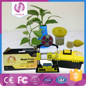 High Quality DIY Mini Educational Household 3D Printer Hot Sale /Cheapest Price pictures & photos