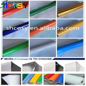 Heat Color Cutting Vinyl, Color Vinyl pictures & photos
