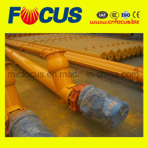 High Quality 25t/H Lsy160 Cement Screw Conveyor for Cement Silos pictures & photos