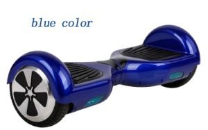 2016 Cheap E-Scooter Self Balancing Two Wheel Smart Balance Electric Scooter with Adults or Child