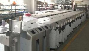 Manufacturer Supermarket Flap Gates /Turnstile Gate pictures & photos