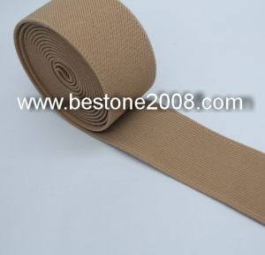 High Quality Woven Elastic Strap 1603-58b pictures & photos