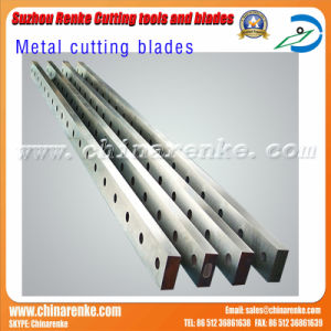 Cut to Length Shear Knives pictures & photos