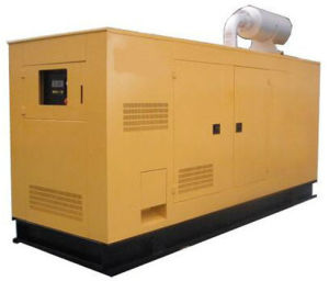 240kw 300kVA Silent Diesel Generator pictures & photos