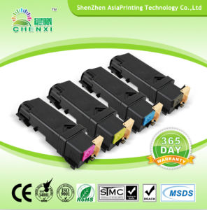 Compatible Color Toner Cartridge for Xerox Phaser 6130 pictures & photos