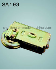 Iron Window Roller/ Hardware Accessories for Window (SA-193)