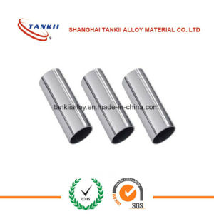 Nickel alloy N06625 inconel 625/600/601/690 seamless tube/pipe/sheet pictures & photos