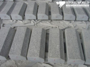 Chinese Grey Granite Kerbstone with CE Certificate pictures & photos