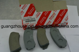Semi-Metaillic Material Brake Pad for Toyota Lexus 04466-60070 pictures & photos