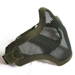 High Quality V1 Tactical Airsoft Strike Wire Mesh Mask pictures & photos