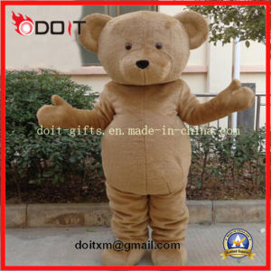 Theatrical Costume Cartoon Character Animal Fur Mascot Costume for Party pictures & photos